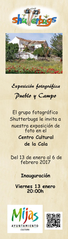 Shutterbugs invite La Cala