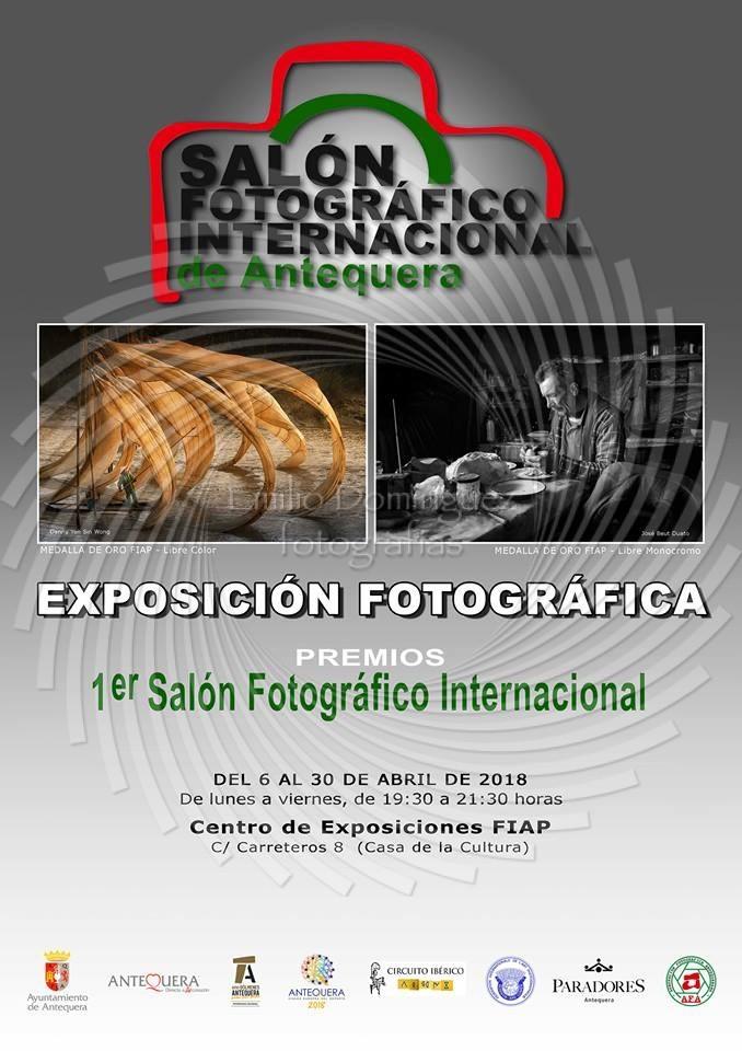I sal n fotogr fico internacional de antequera emilio dominguez fotograf as - Casa emilio benalmadena ...