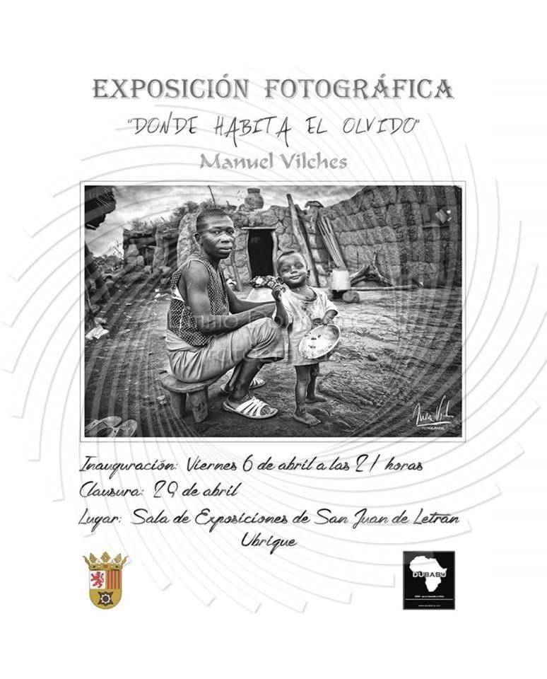 Exposici n fotogr fica donde habita el olvido de manuel vilches en ubrique emilio dominguez - Casa emilio benalmadena ...